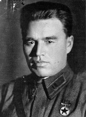 Брестская Крепость - майор Петр Гаврилов